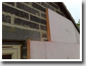Phonelic Board - External Wall Insulation
