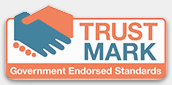 Trust Mark - Government Endorsed Standards